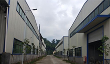 福建龙岩钢结构厂房