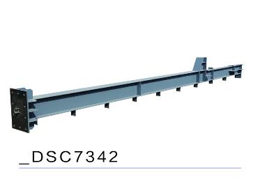 钢结构中轻钢和重钢有什么区别?